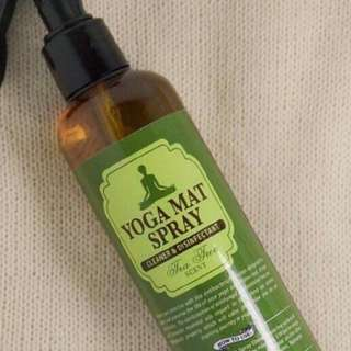 Yoga Mat Spray | cleaner&disinfectant