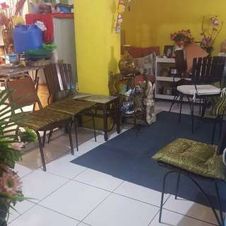 House and Lot in Sampaloc, Manila for Sale 1.5M