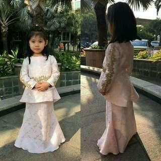 Baju Kurung Mode