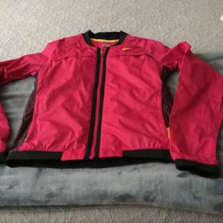 Nike Livestrong Women's Jacket Size Small New!
