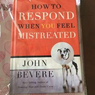 John Bevere Book