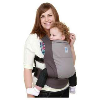 ORIGINAL: Moby Go Baby Carrier
