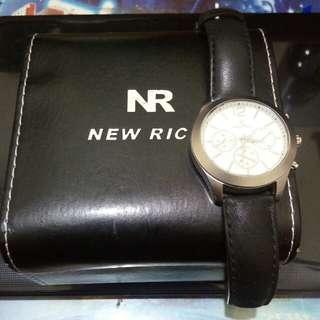 Jam Tangan New Ricci