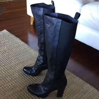 Wittner Boots 42 Designer