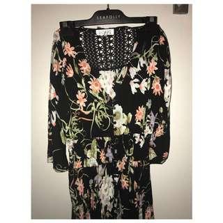 Showpo Full Length Dress