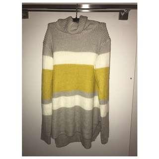 Valleygirl Turtleneck Knit