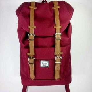 Aunthentic Herschel Backpack