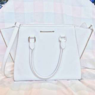 Charles and Keith Gusseted Work Bag
