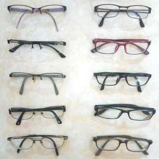 Kacamata 15rb Aja