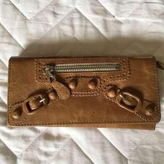 PRELOVED Balenciaga Wallet