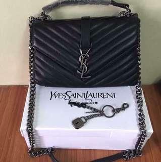 YSL Monogram Chain Bag!!!