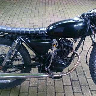 Motor GL Tahun 90