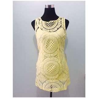 Preloved Dress (Forever 21)
