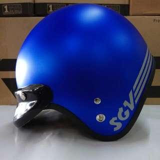 SGV MATT BLUE