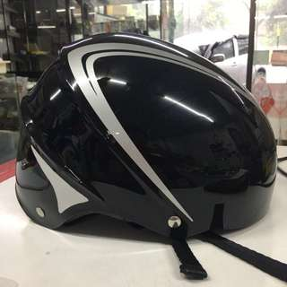 Bicycle safely helmet