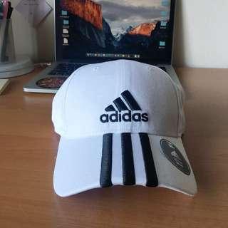 Adidas Hat (White)