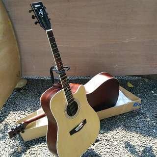 Gitar Akustik Yamaha F310