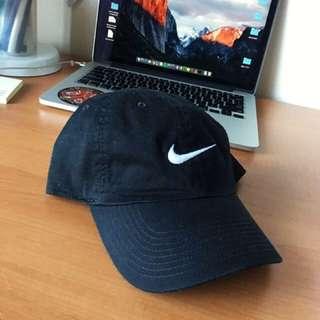 Nike Hat (Black)