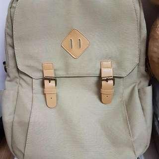 (Pre-loved) Unisex Backpack