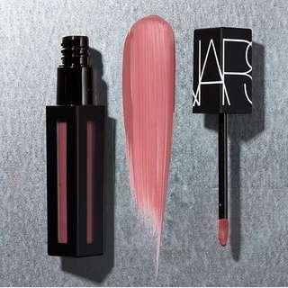 現貨🌟NARS 黑管特霧唇釉 Powermatte Lip Pigment