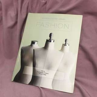 The Business Of Fashion FBF100 Textbook