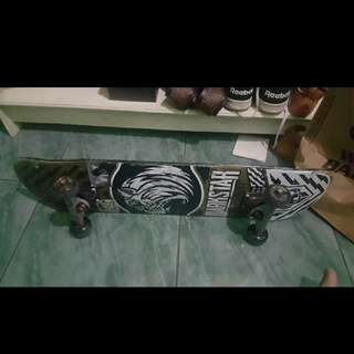 Darkstar Full Set Skateboard