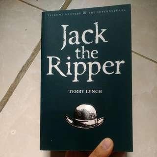 Novel Impor - Jack The Ripper