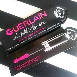 (包郵) Guerlain mascara 眼睫毛膏 la petite robe noire black lashdress mascara