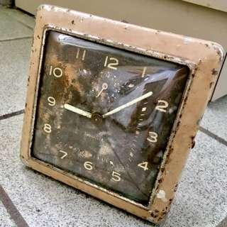 Westclox Alarm Clock 1940s