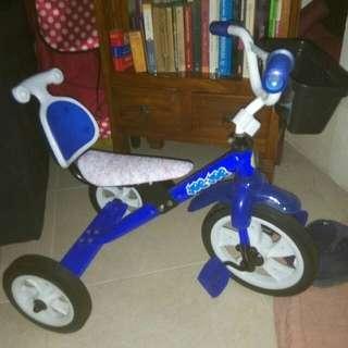 Sepeda 3roda