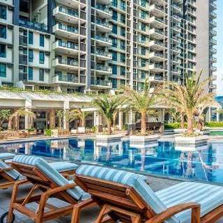 2 Bedrooms For Sale Flair Tower Mandaluyong
