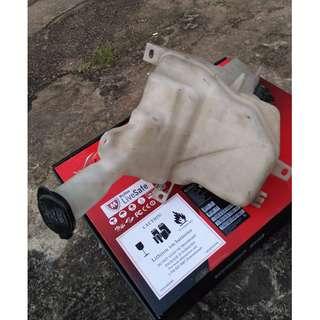 Tangki wiper mivi with motor