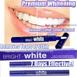Teeth Whitening  Professional Triple Whitening!!! Brand New in Box