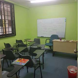 Training Room for Rental at Hougang and Tampines