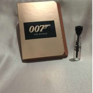 vial parfum