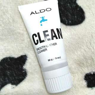 ALDO Leather Cleaner