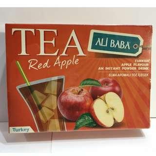 紅蘋果茶 土耳其ALi BABA (阿里巴巴)