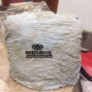 Cover Bag - Tas Naik Gunung