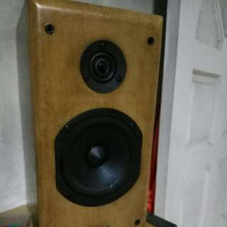 Acoustic Energy Aegis Neo One Speaker