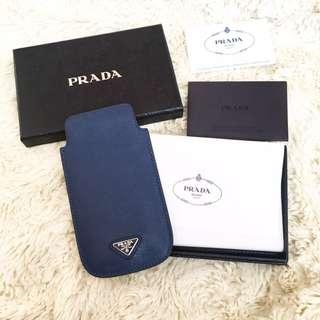 Prada Phone Case/Cardholder