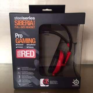 SteelSeries Seberian V2 Headset