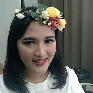 Jasa Makeup Prewedding / Wisuda