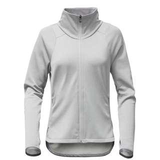 (BN) The North Face Women's Zip Up Fleece Jacket
