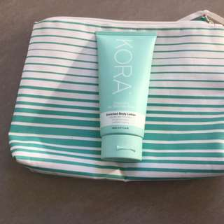 Kora Organics Body Lotion
