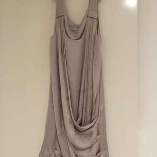 Droop Dress