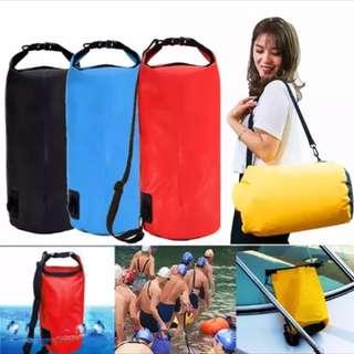 Waterproof bag beg kalis air