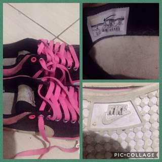 Nike Woman Sport Shoes