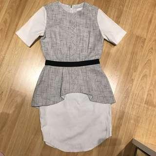 Mini Dress Ciel