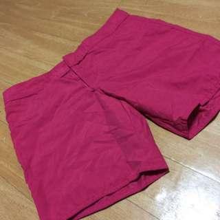 Men's Board Short Pink