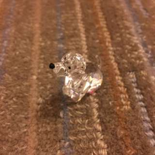 Swarovski 水晶